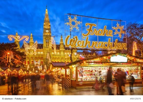 Wiener Weihnachtsmärkte