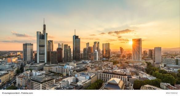 Städtereise nach Frankfurt