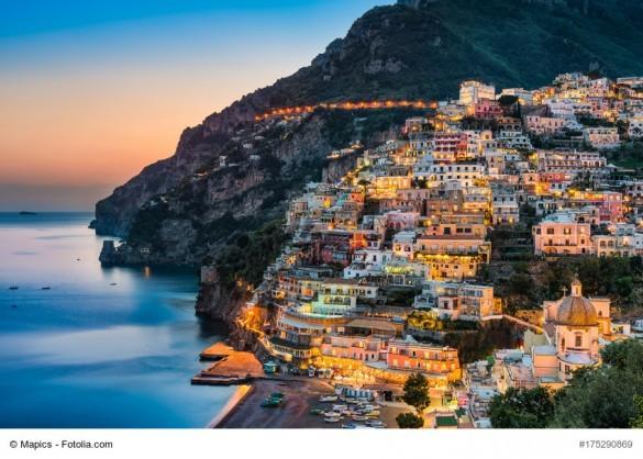 Neapel Städtereise