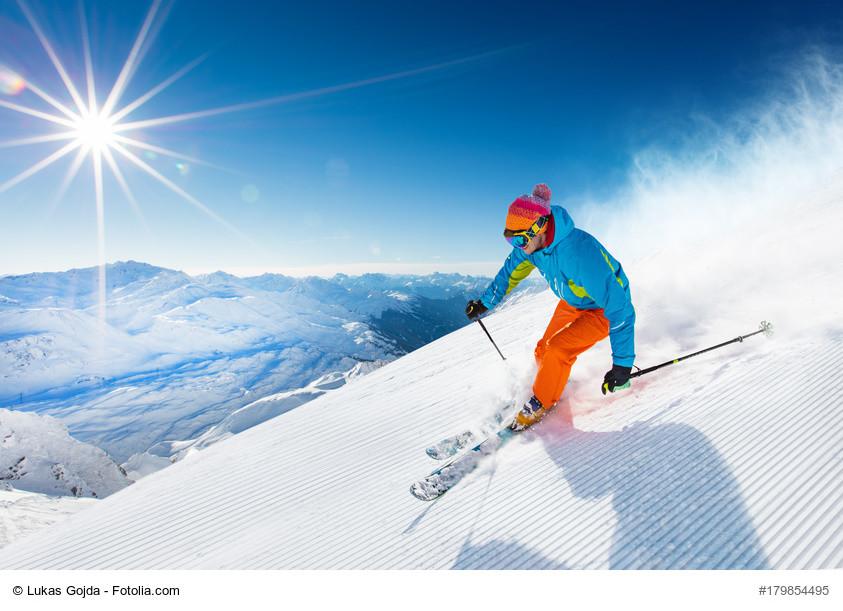 Die Top 3 Skigebiete in Österreich